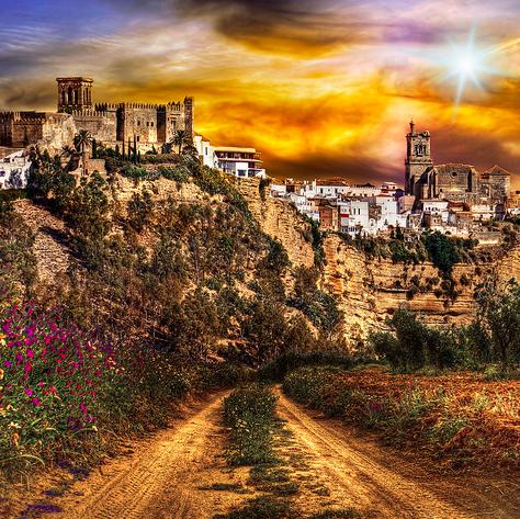 Yellow Spain Holidays